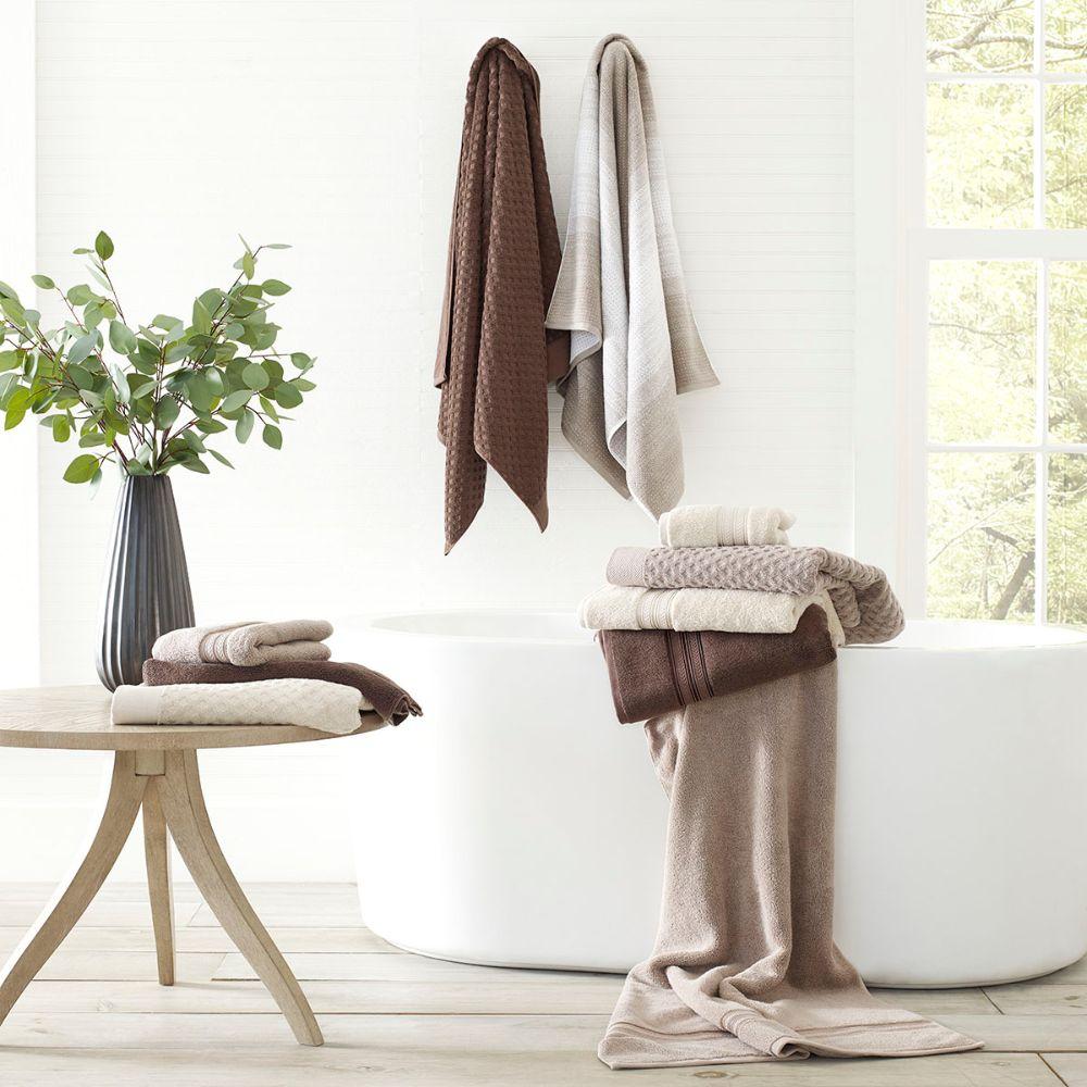 BH&G Bath Towels Set