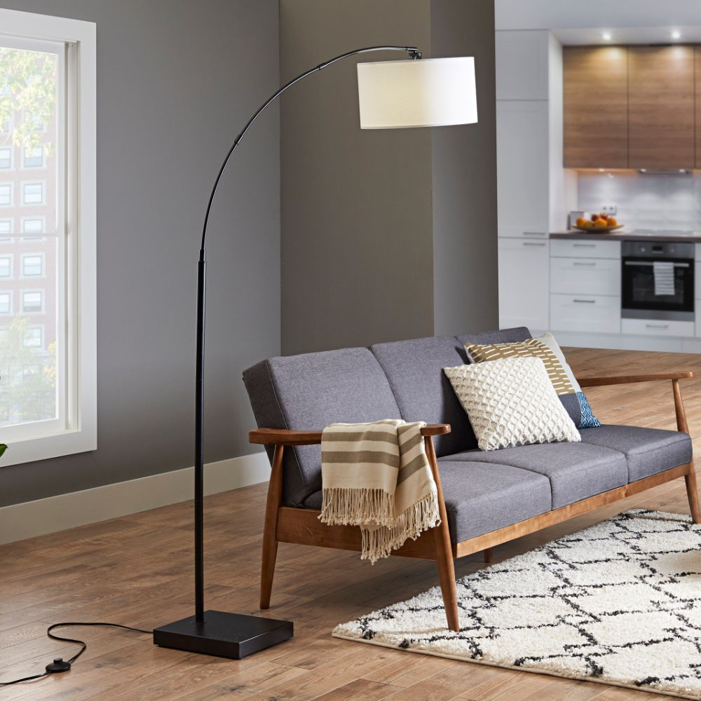 BH&G Floor Lamp