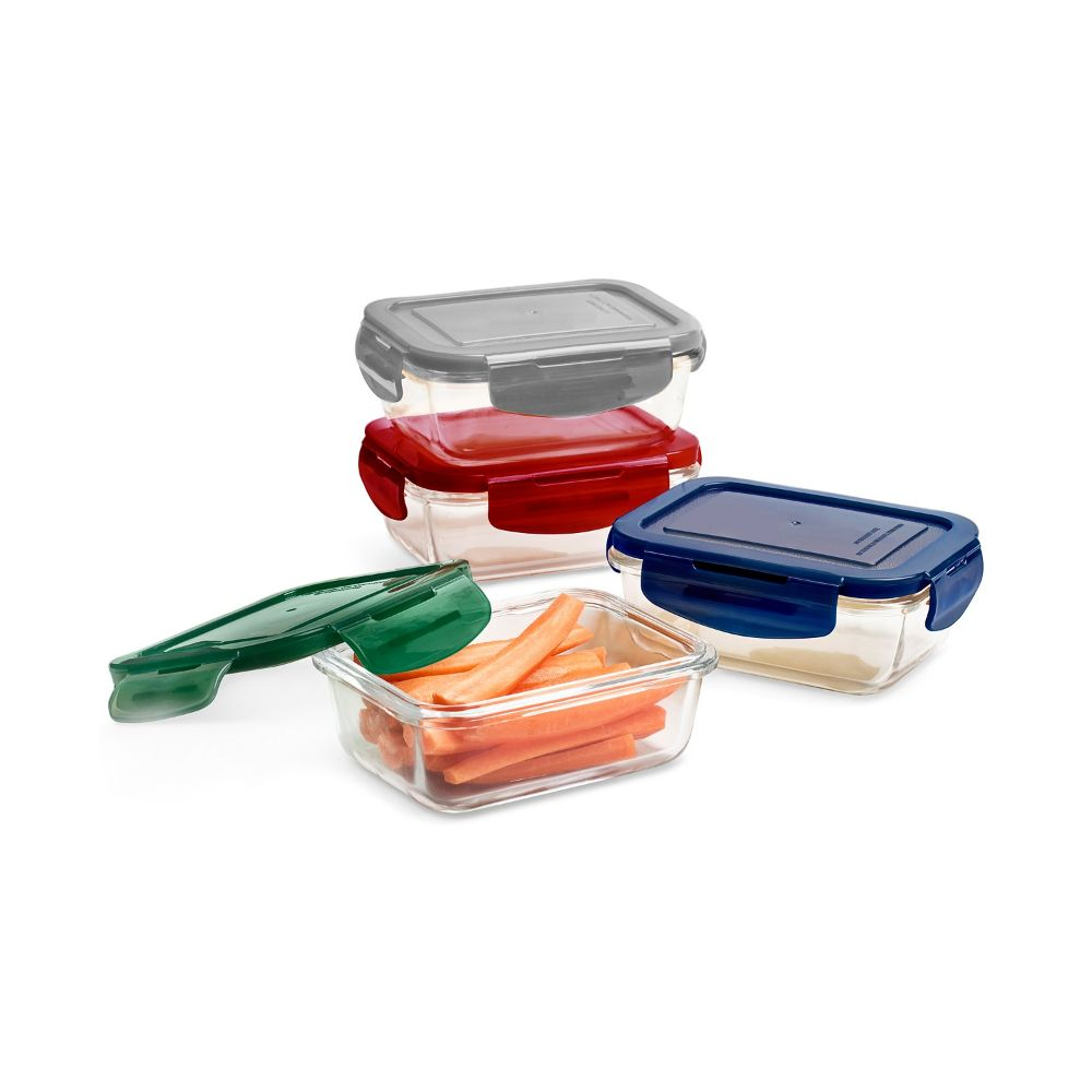 Martha Stewart Food Storage
