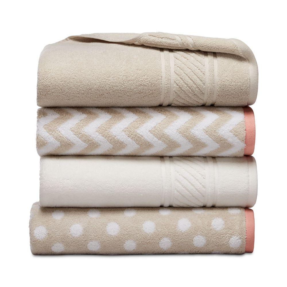 Martha Stewart Bath Towels