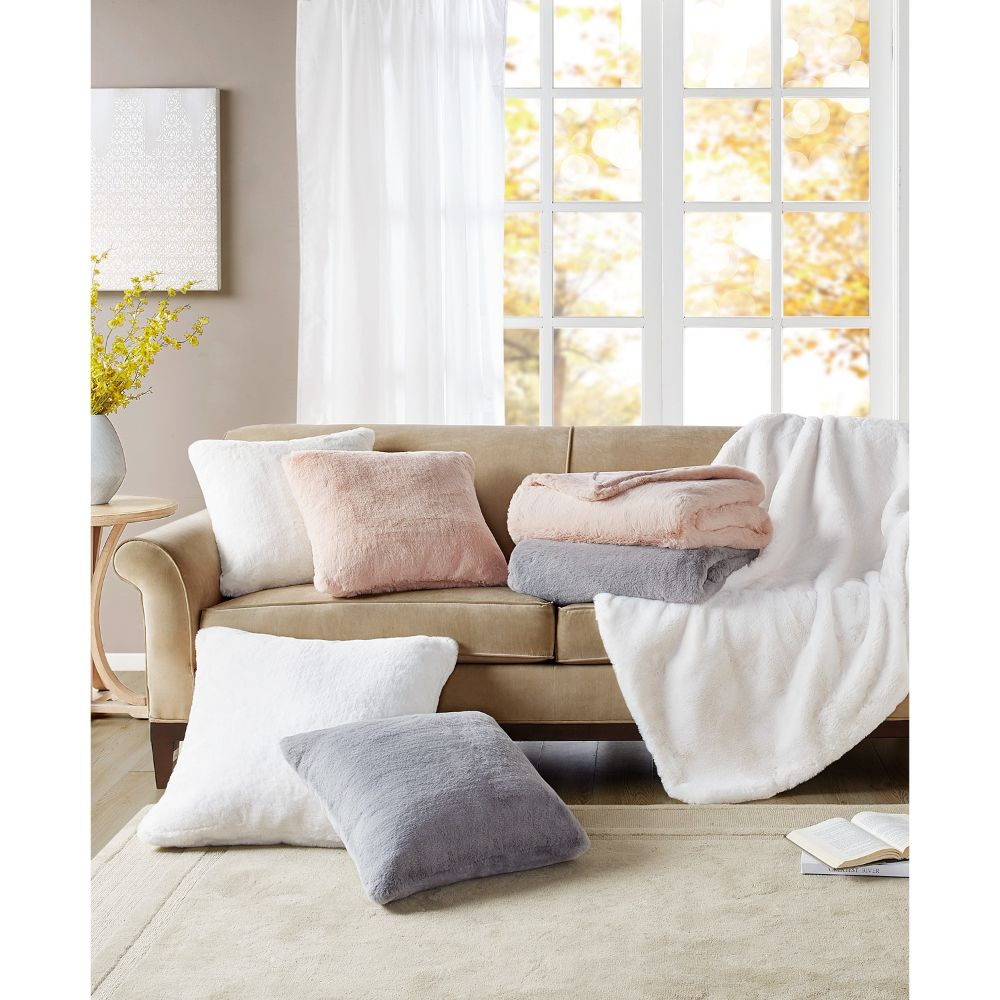 Martha Stewart Pillow & Throw