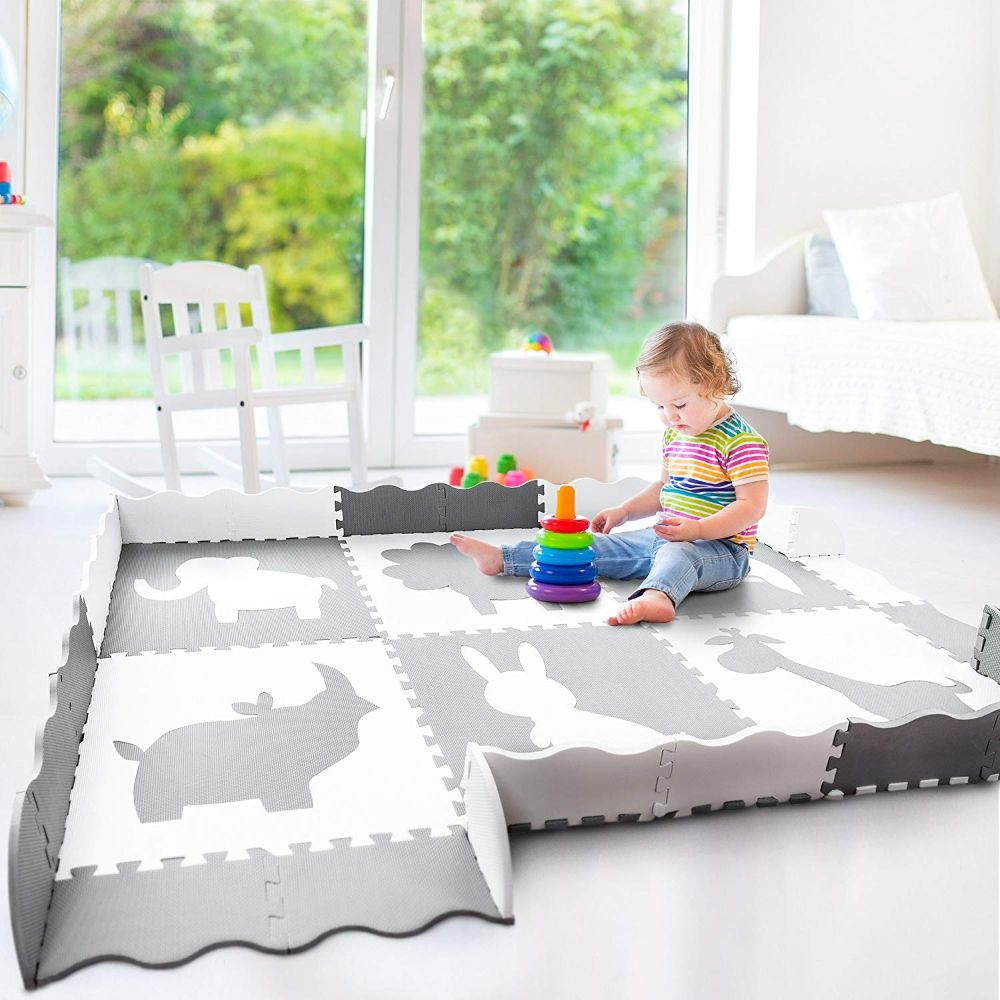 X-Large Baby Play Mat