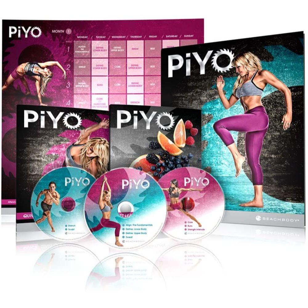 PiYo Exercise Kit