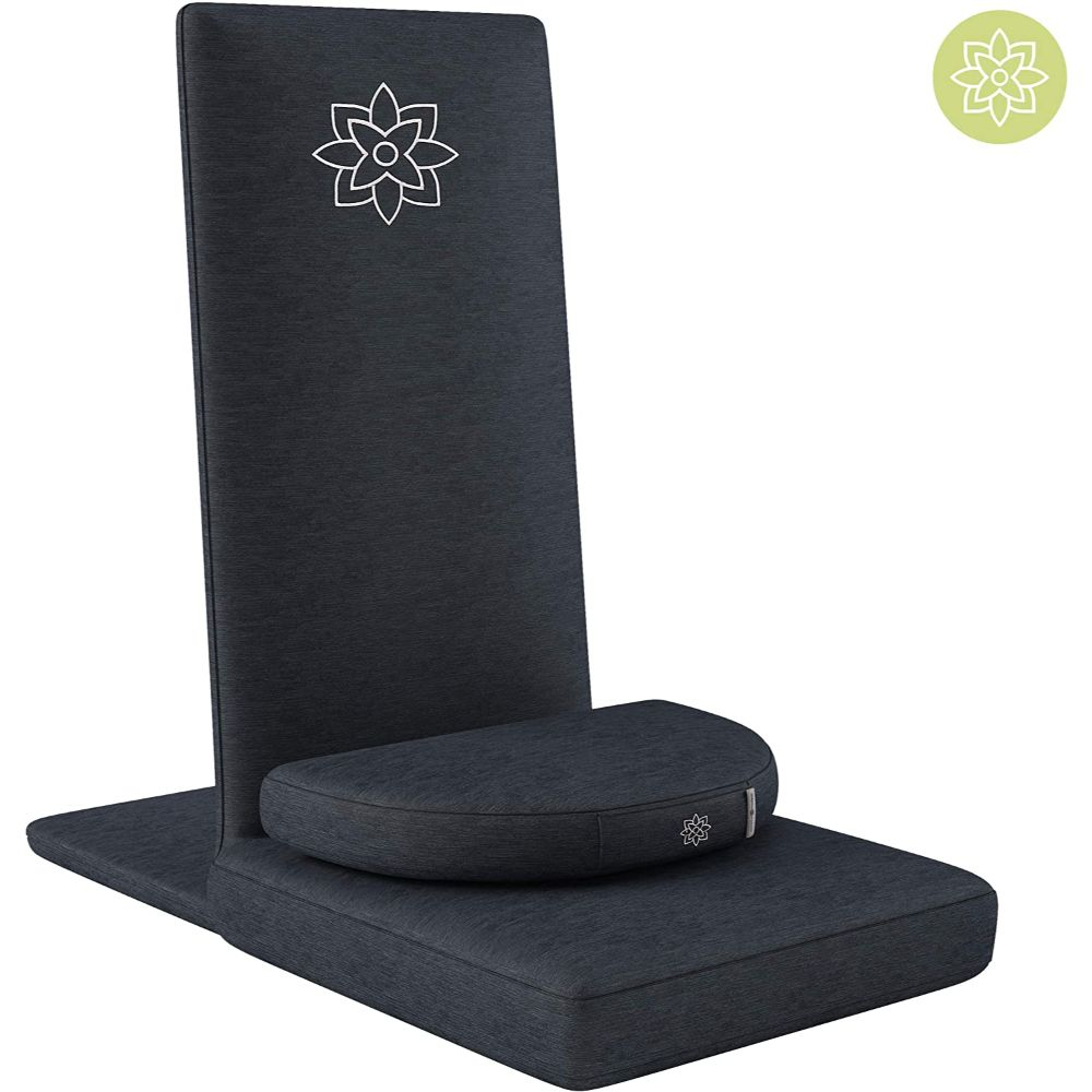 Adjustable Meditation Chair