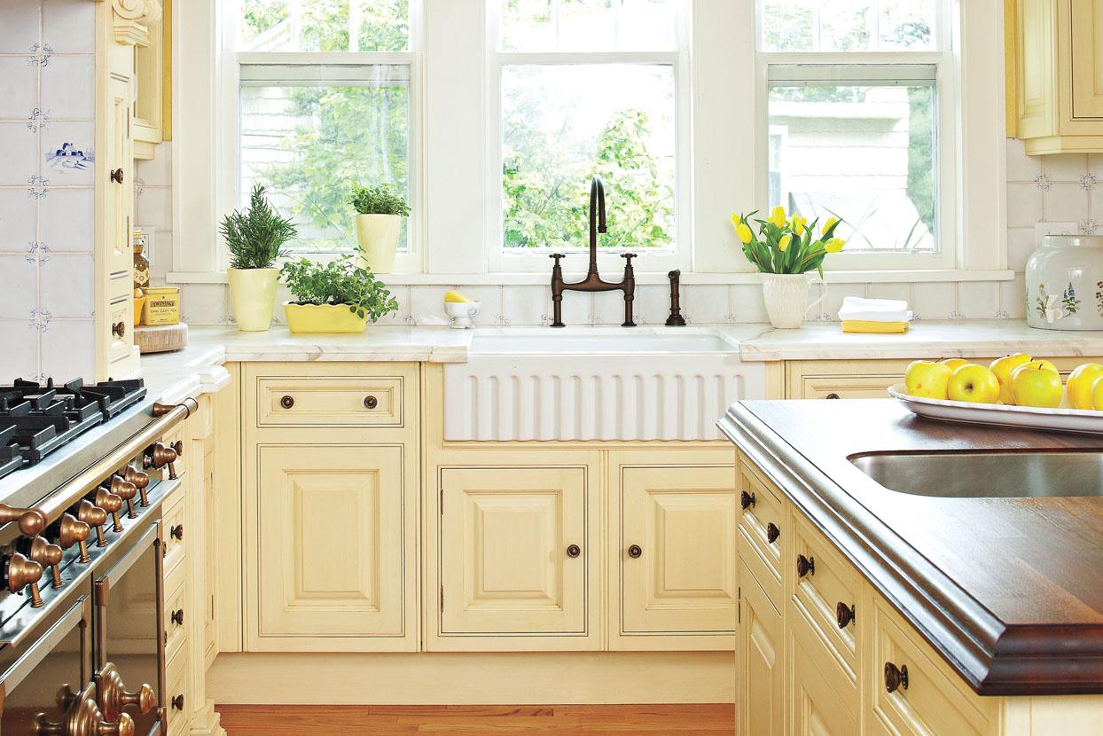 Dream Kitchen $25,000 Sweepstakes