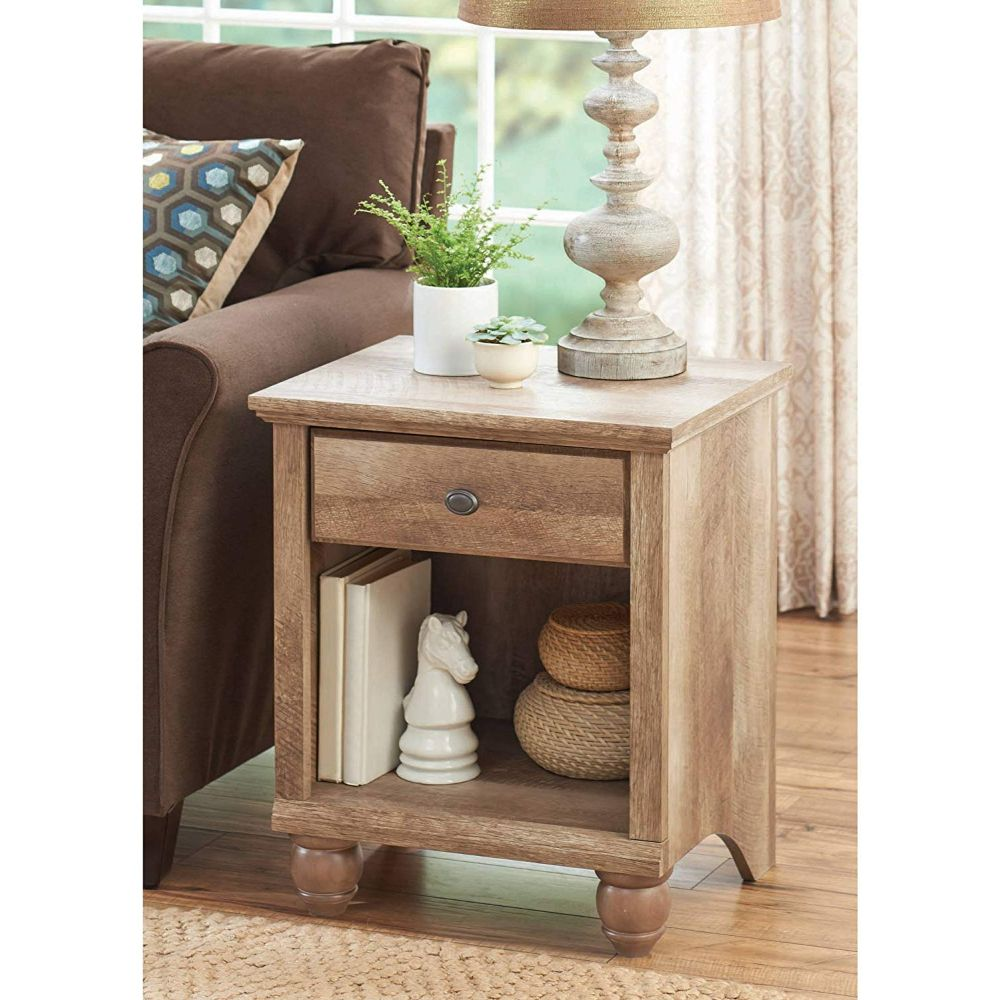 BH&G End Table