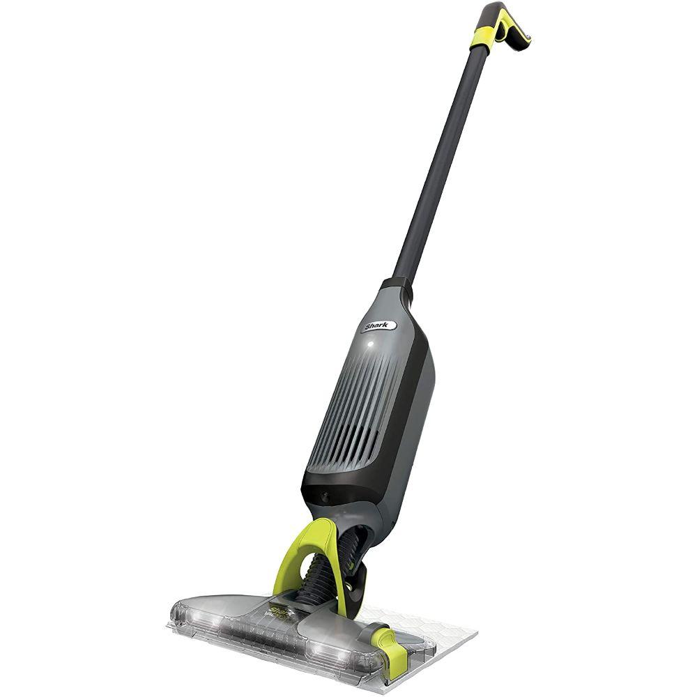 Hard Floor Vacuum Mop