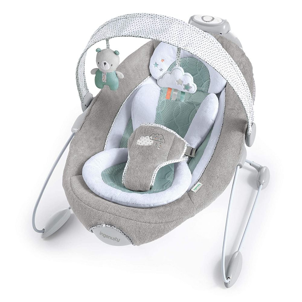 Automatic Bouncer Seat