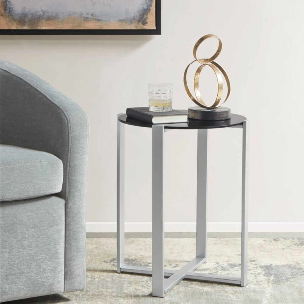 Martha Stewart End Table