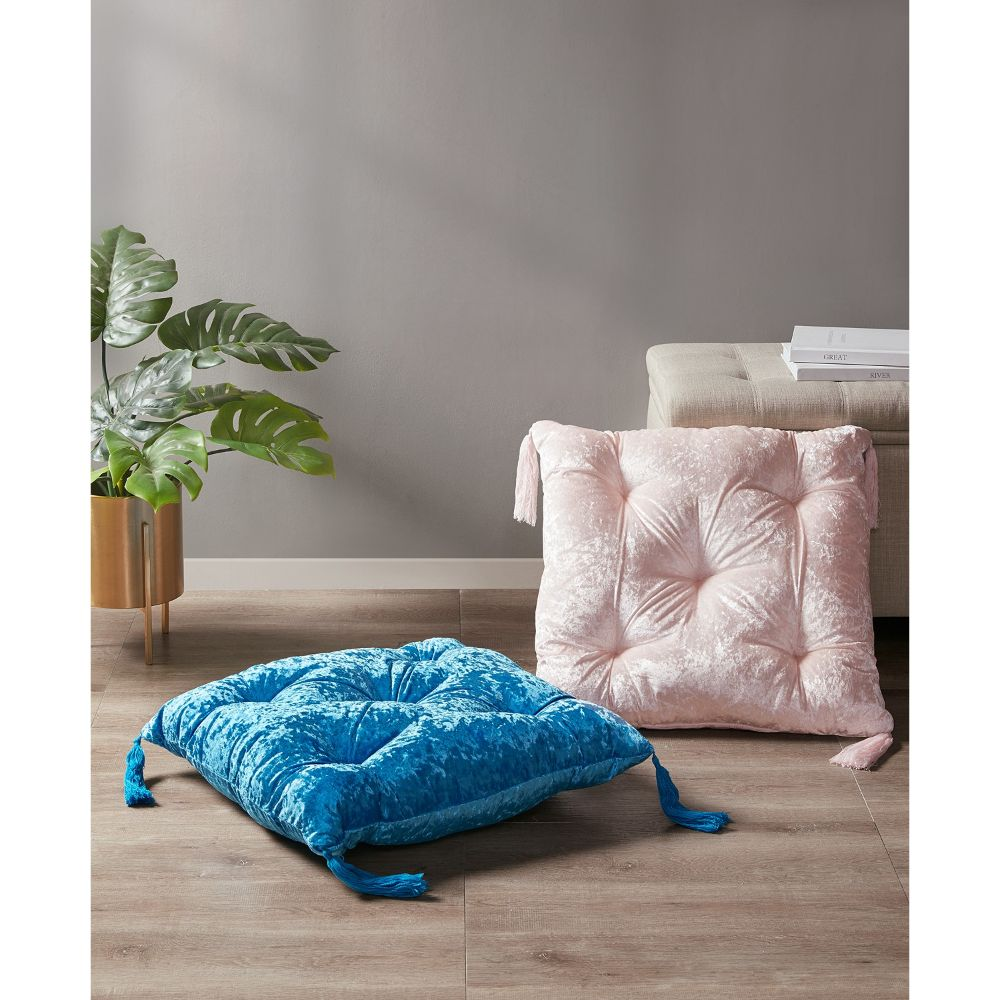 Martha Stewart Floor Pillow