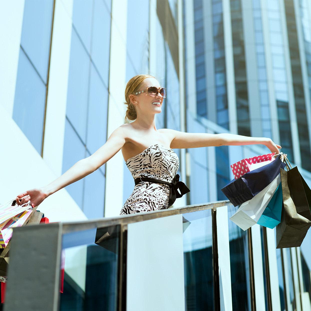 Dress Like a Celebrity $15,000 Sweepstakes