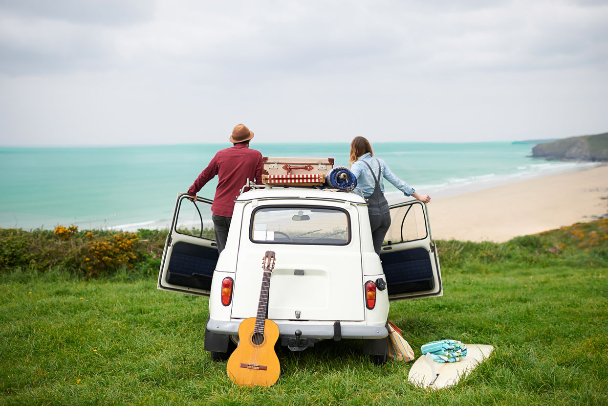 Ultimate Road Trip $25,000 Sweepstakes