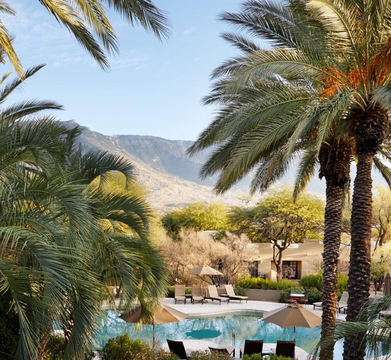 Wellness Getaway to Miraval Resort & Spa in Arizona Sweepstakes