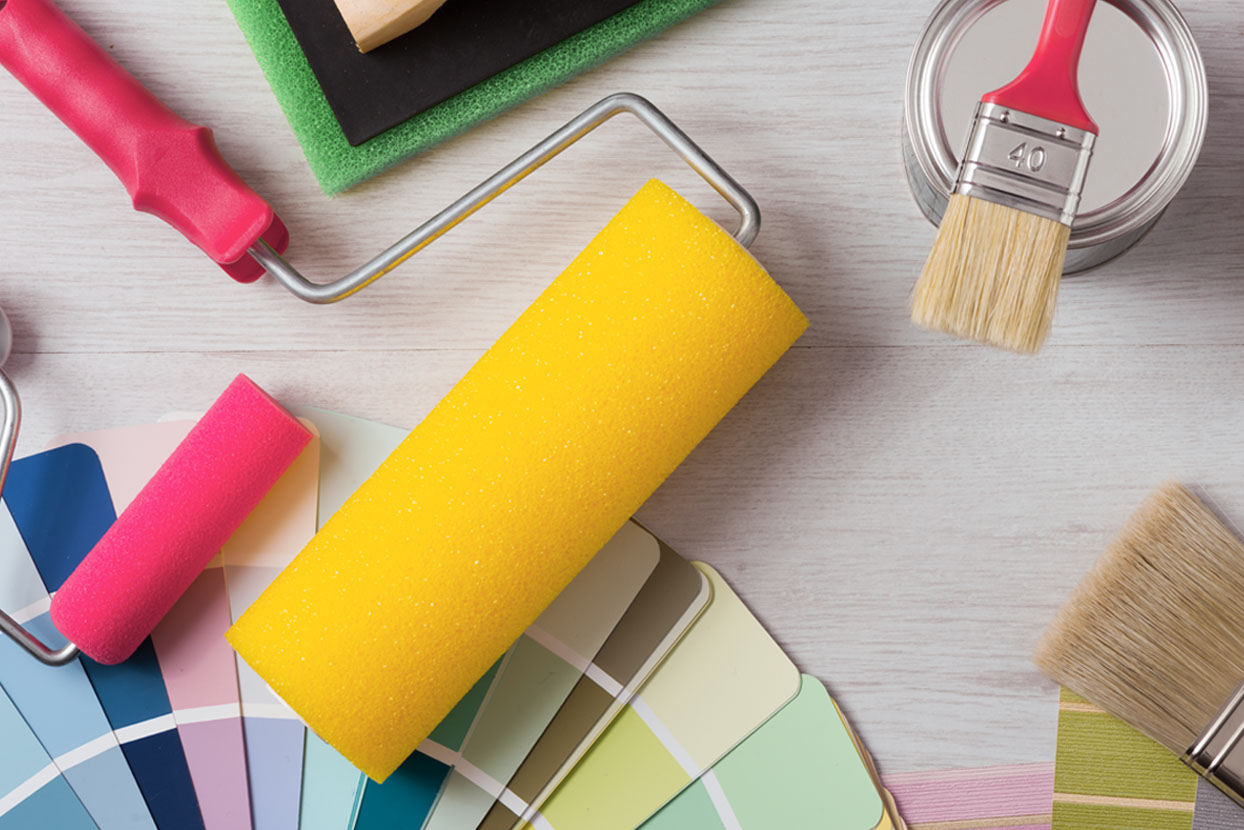 Cash for Home Projects $15,000 Sweepstakes