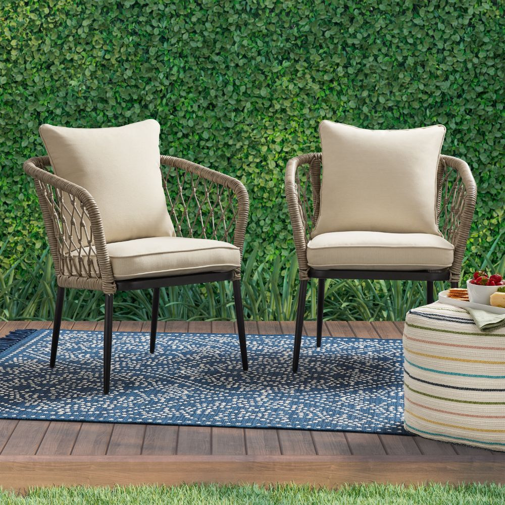 BH&G Accent Chairs
