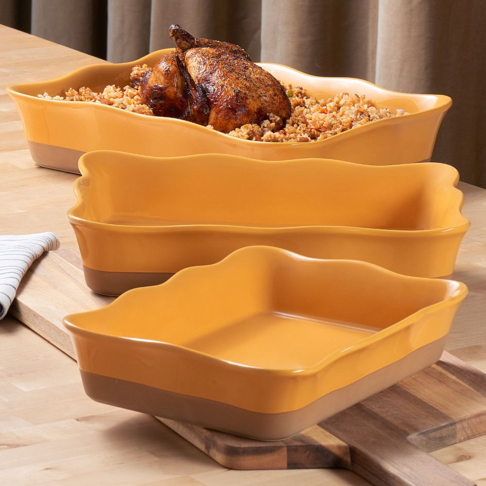 BH&G Baking Dishes