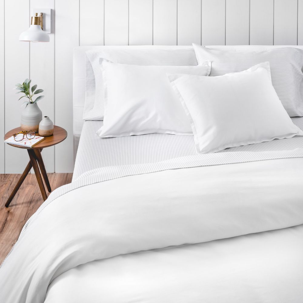 Martha Stewart Duvet Set