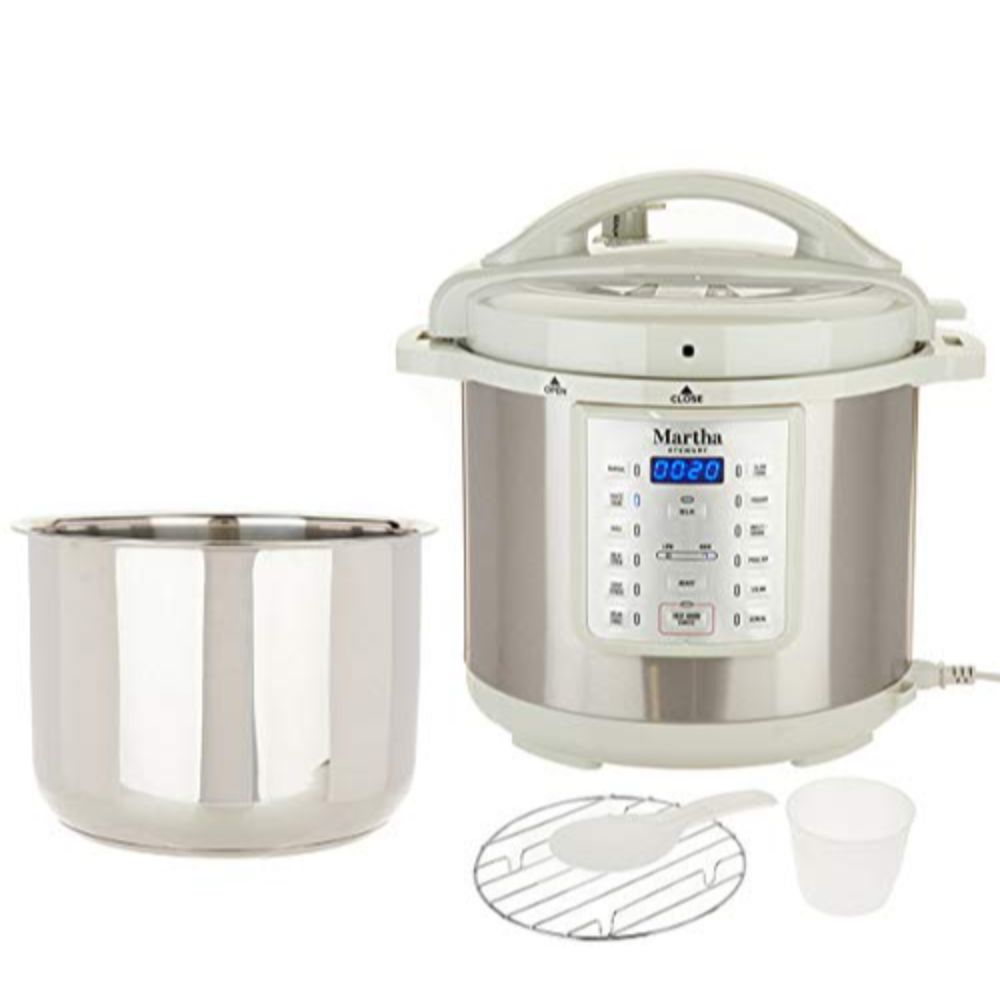 Martha Stewart Multi-Cooker
