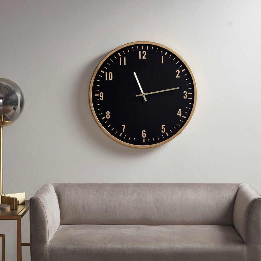 Martha Stewart Wall Clock