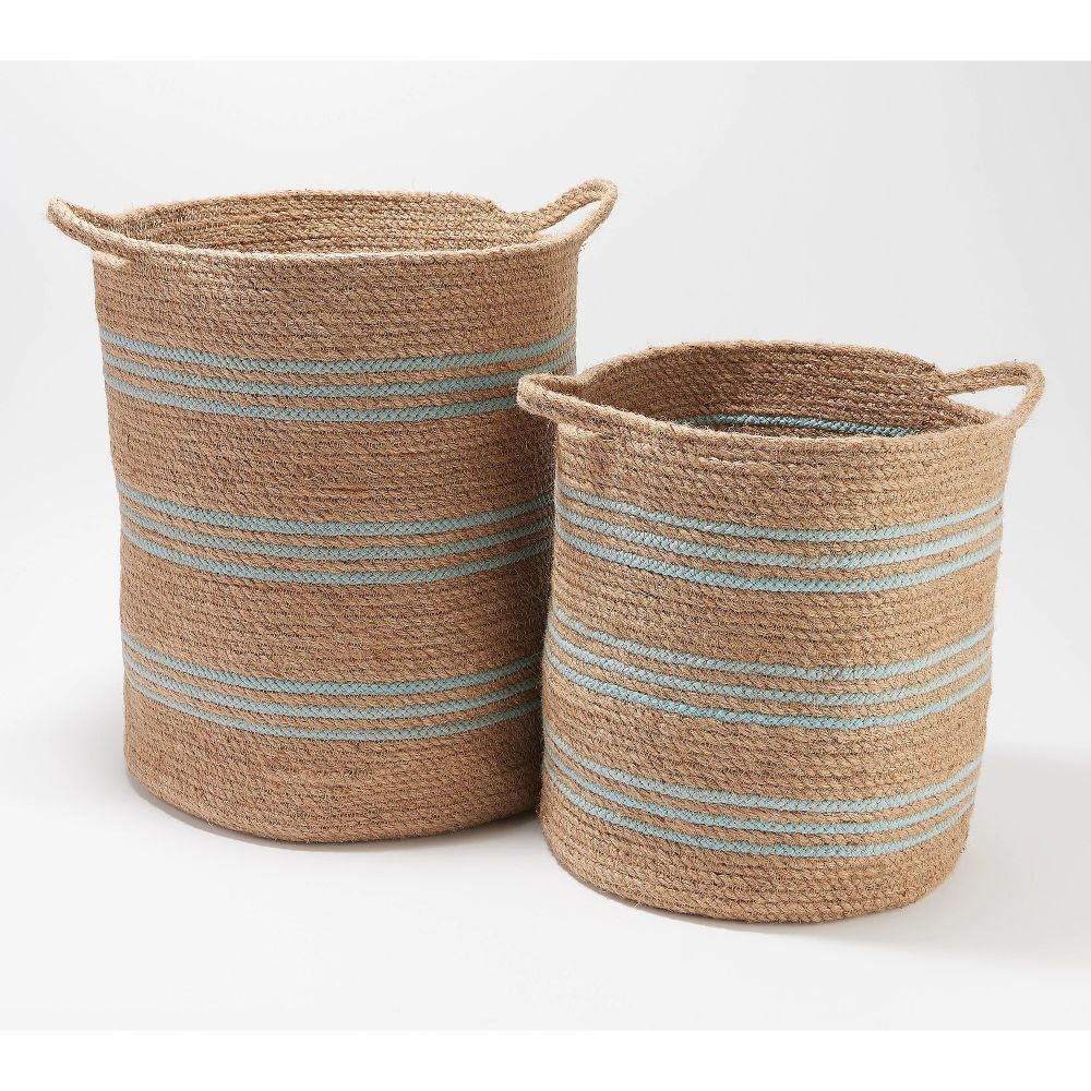 Martha Stewart Storage Baskets