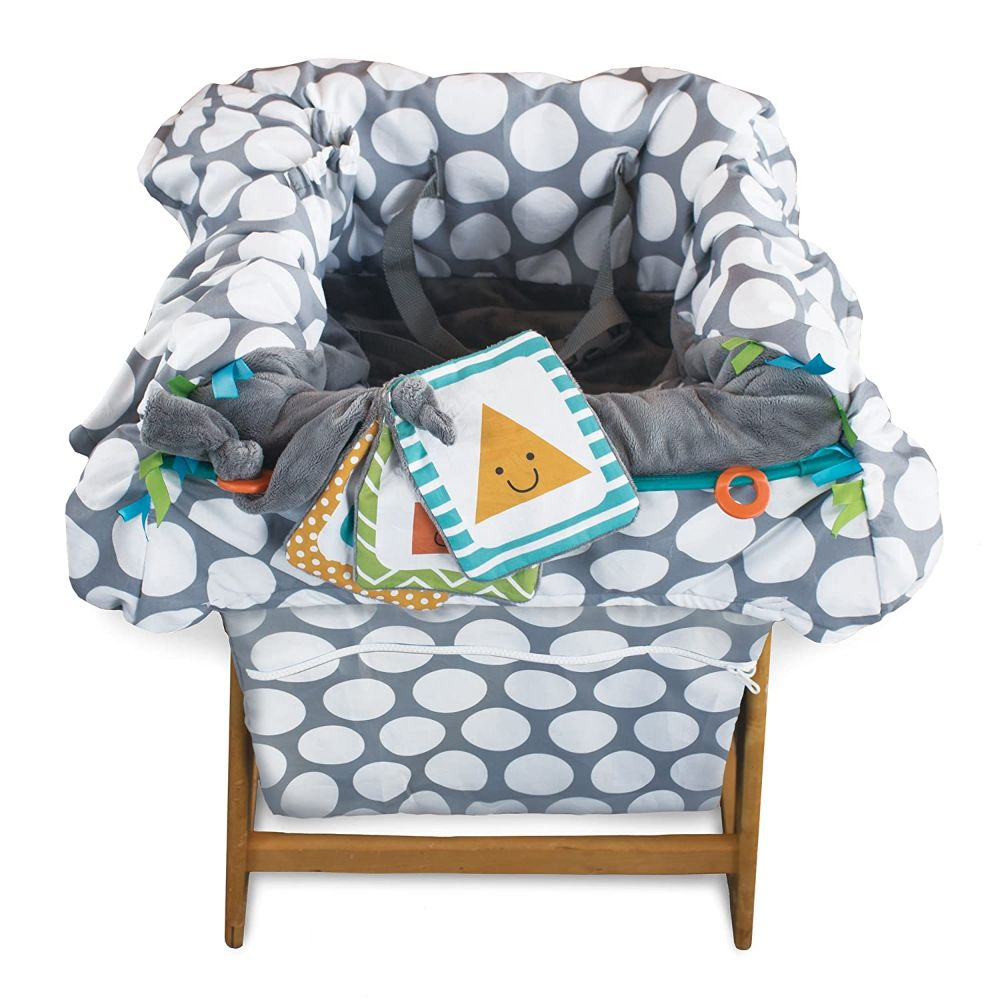 Cart & High Chair Cover