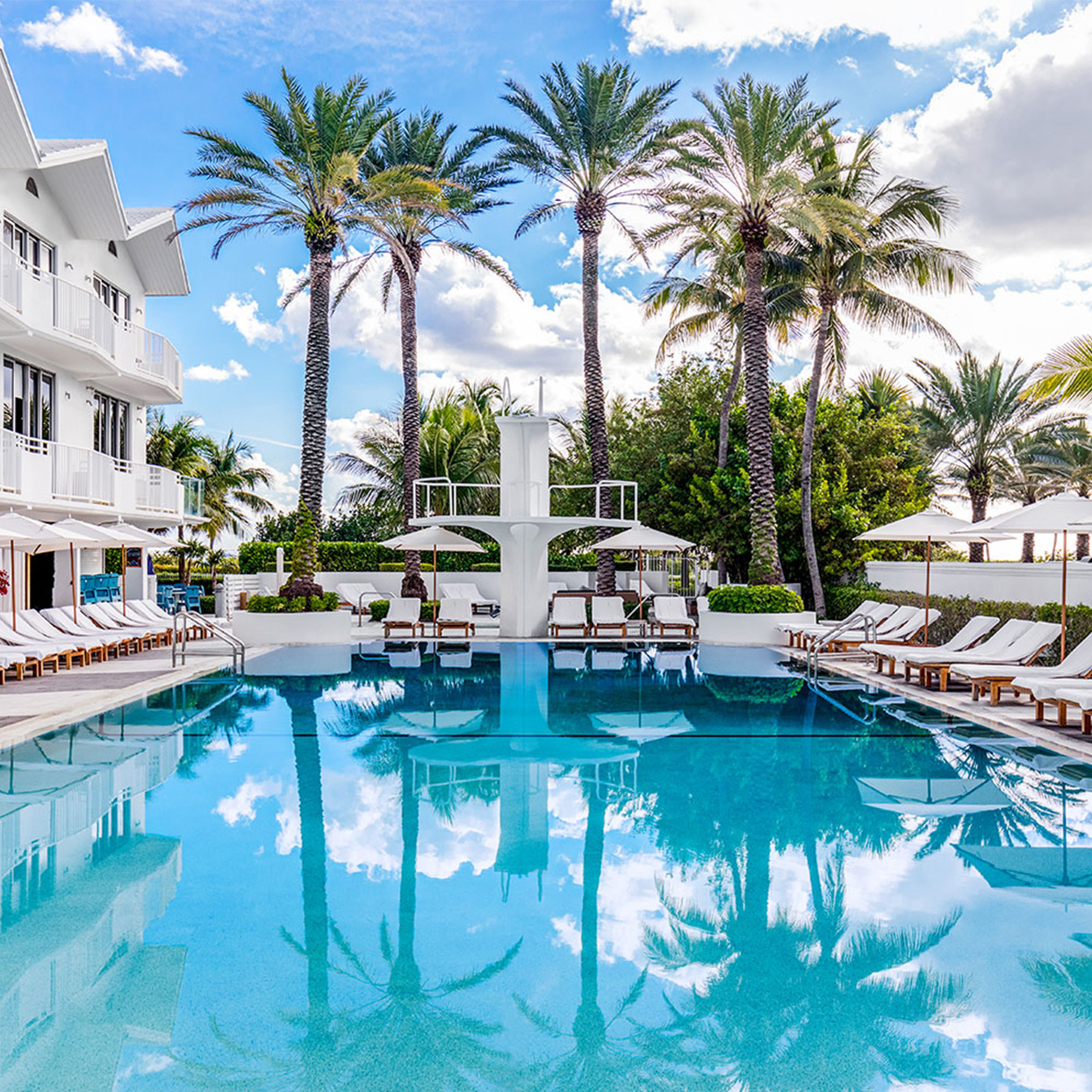 Escape to Miami this New Year Sweepstakes