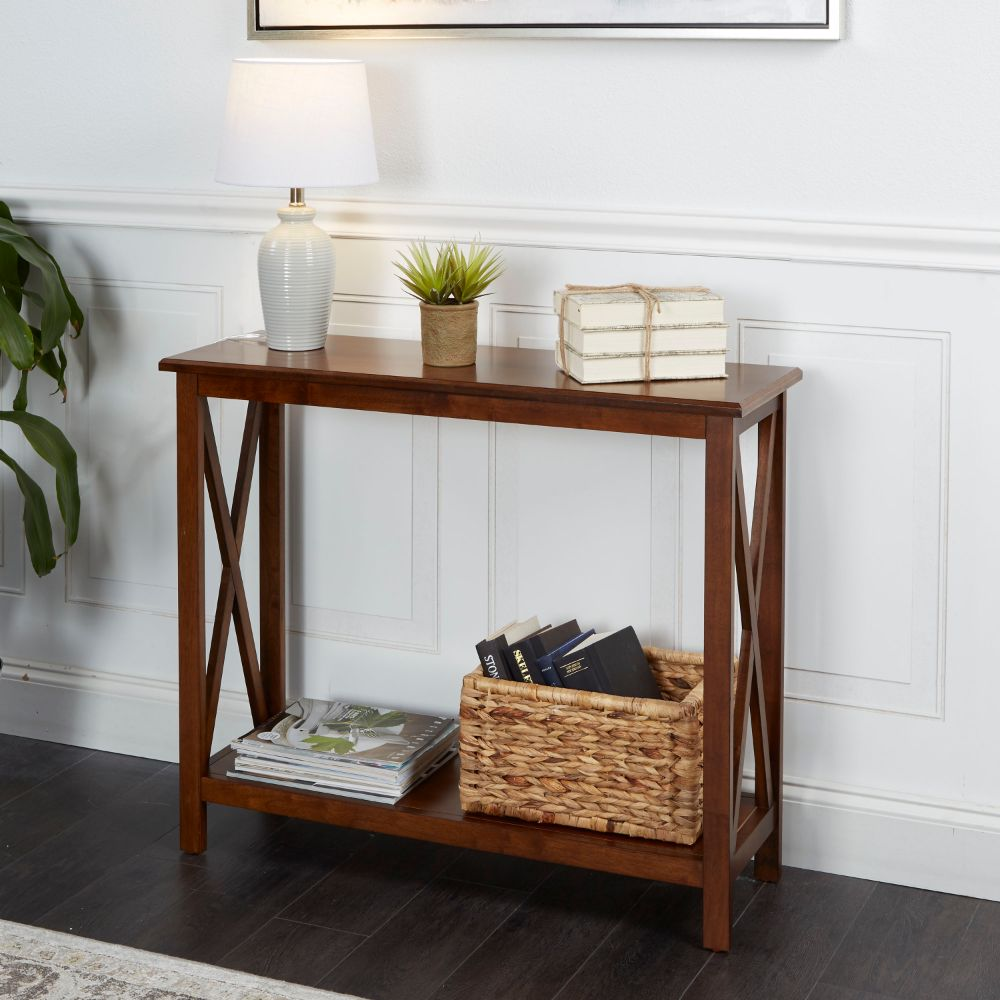 BH&G Console Table