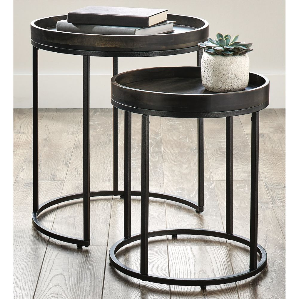 BH&G Nesting Tables