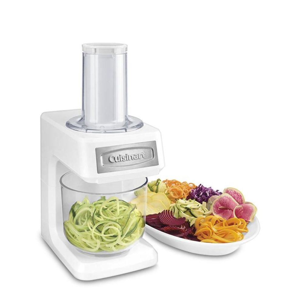 Slicer, Shredder and Spiralizer