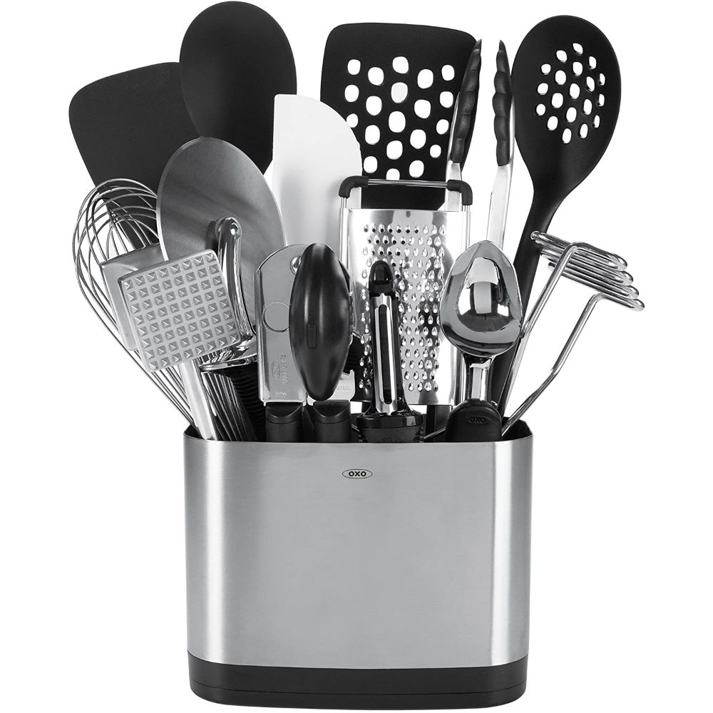 15-Piece Kitchen Tool Set