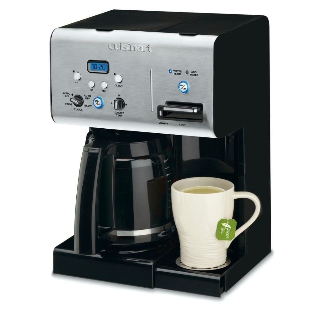 Programmable Coffeemaker