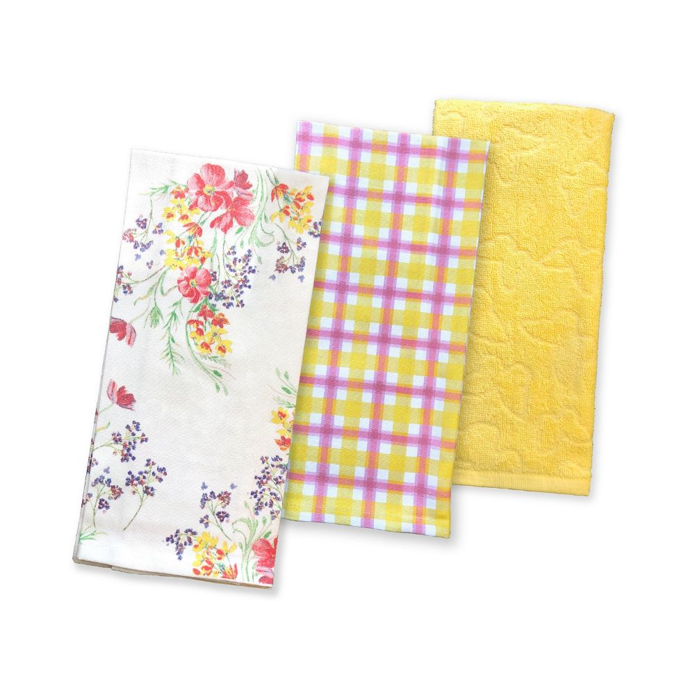 Martha Stewart Kitchen Towels