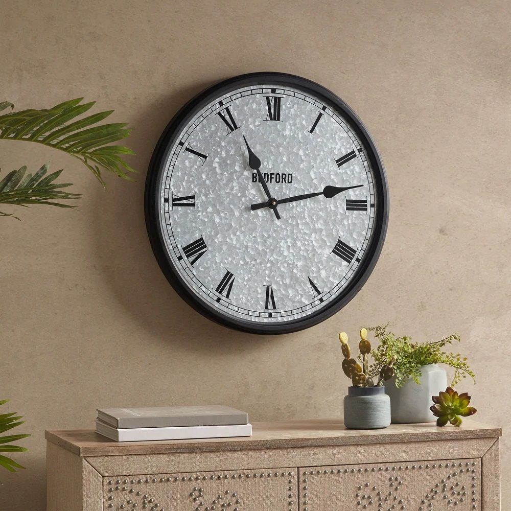 Martha Stewart Wall Clock