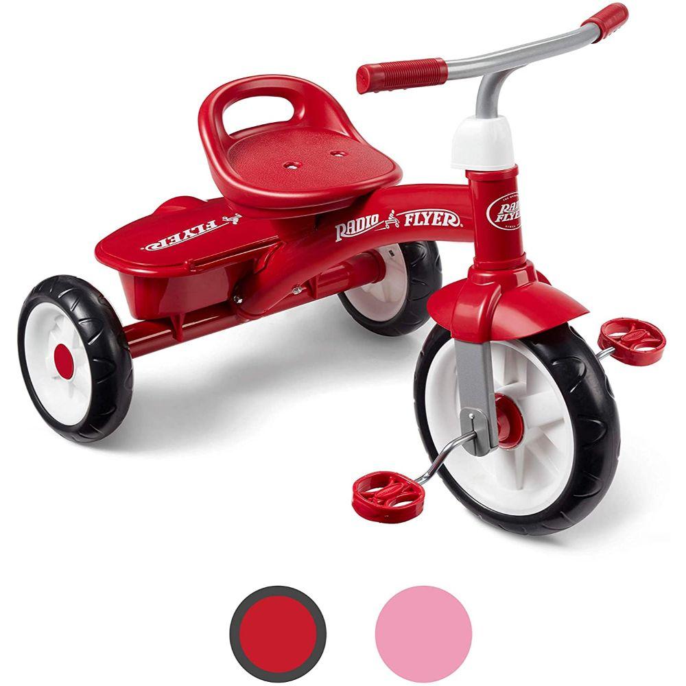 Radio Flyer Rider Trike