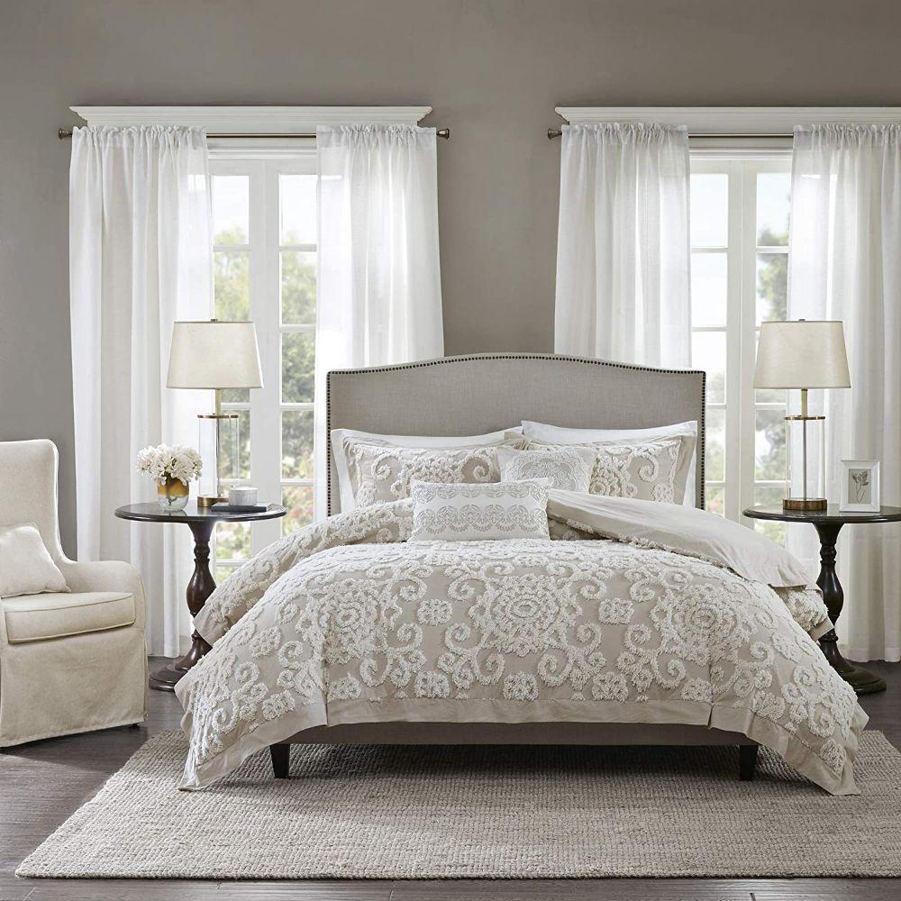 3-Piece Comforter Set