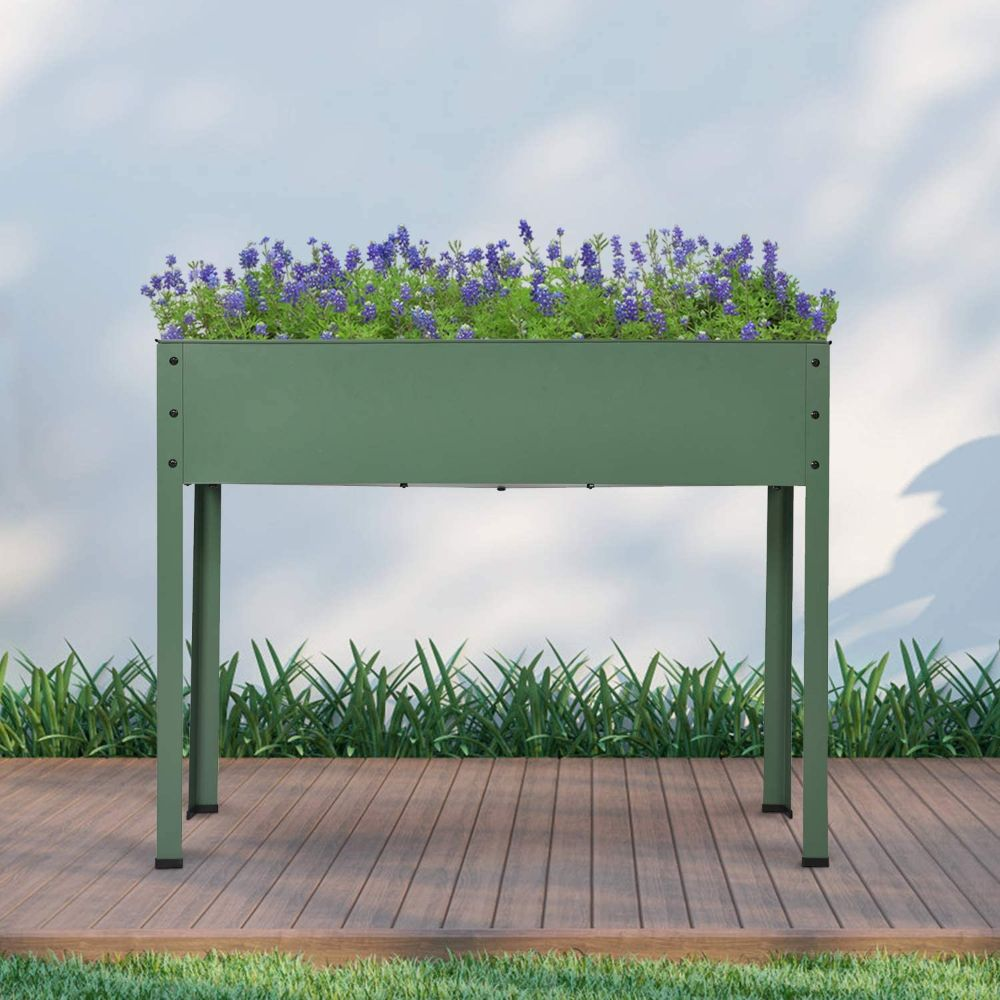 Elevated Planter