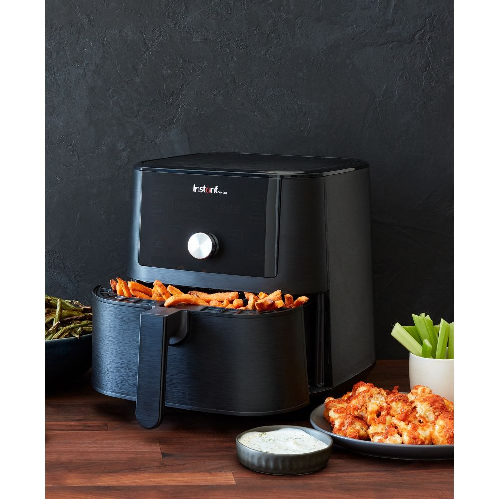 4-in-1 Air Fryer