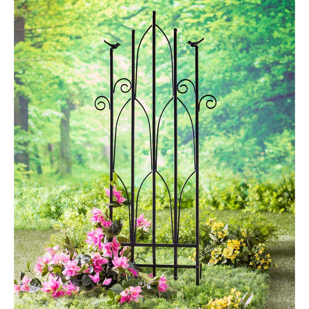 Decorative Garden Trellis