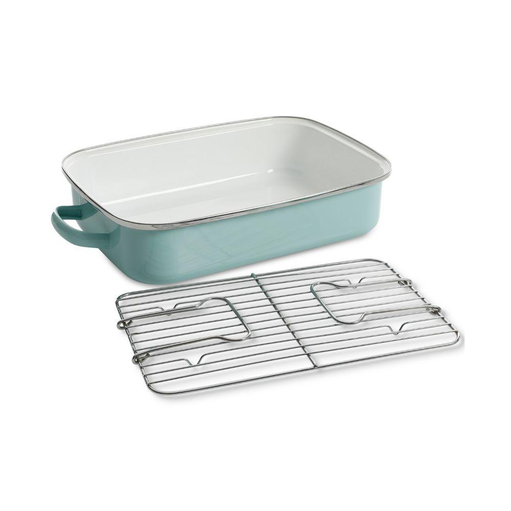 Martha Stewart Roasting Pan