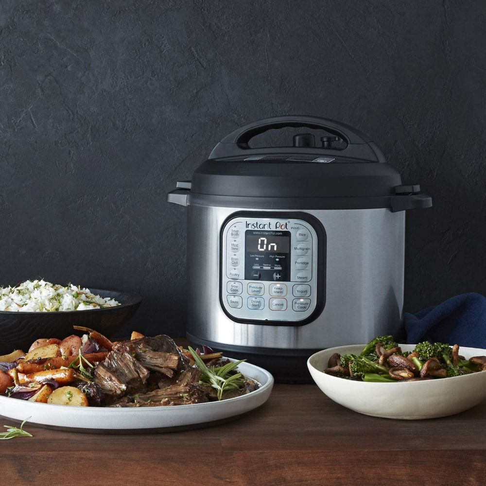 7-in-1 Multicooker