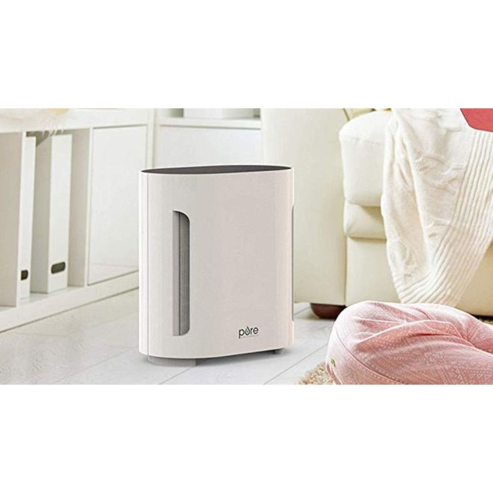 3-in-1 Air Purifier