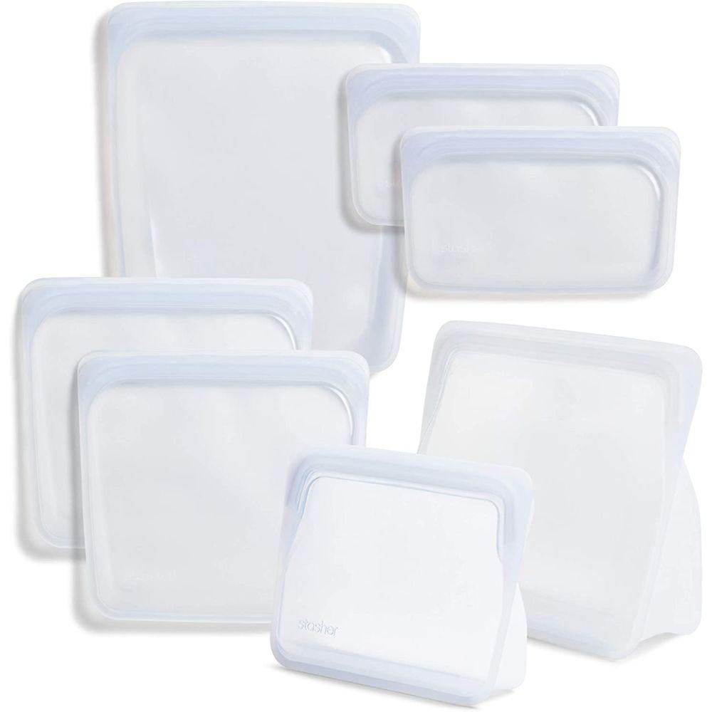Reusable Storage Bag Bundle