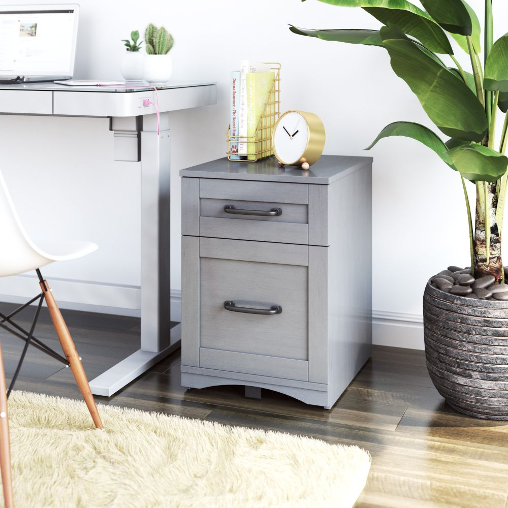 BH&G Filing Cabinet