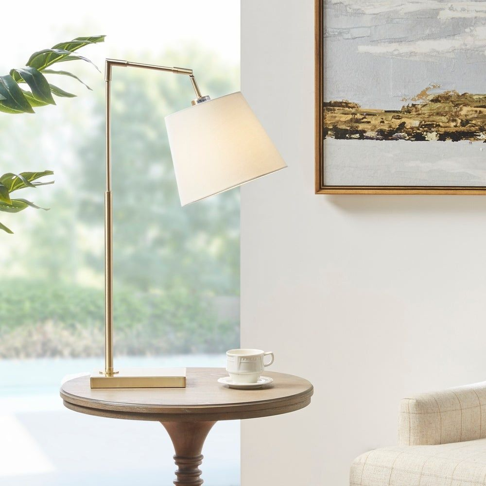 Martha Stewart Table Lamp