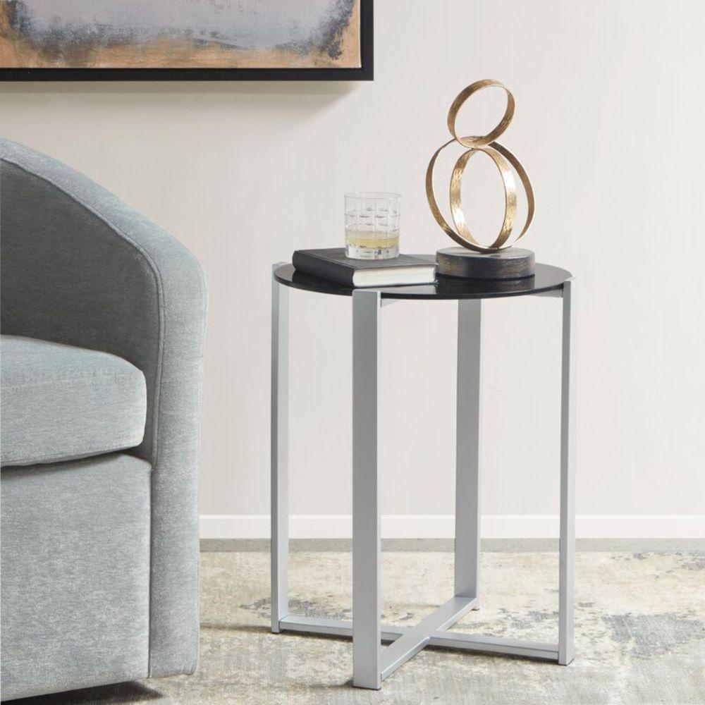 Martha Stewart End Table