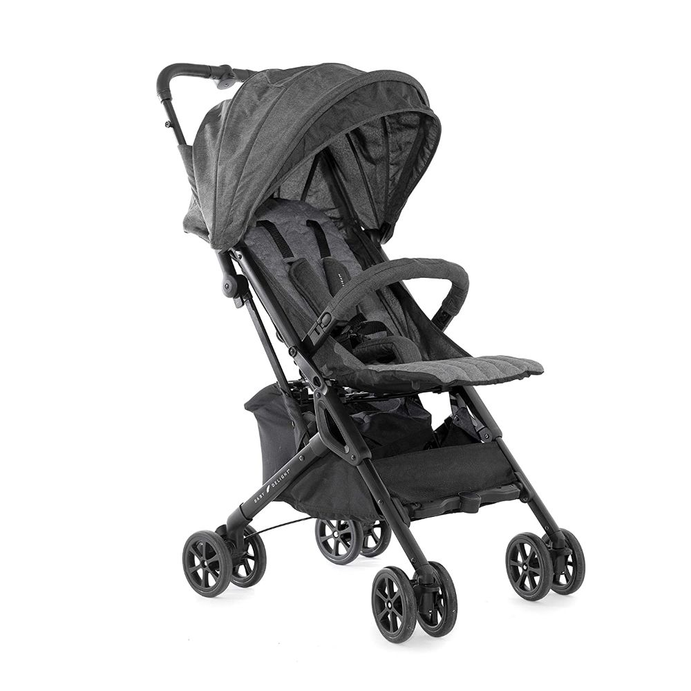Ultra-Compact Stroller