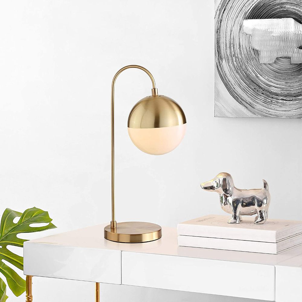 Brass Gold Table Lamp