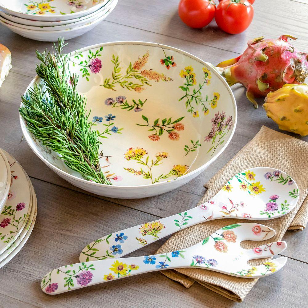 BH&G Salad Serve Set