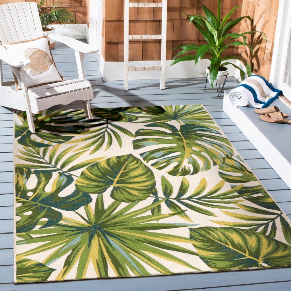 BH&G户外地毯