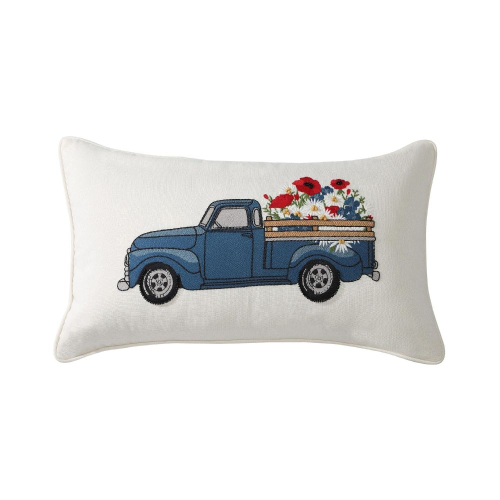 Martha Stewart Decorative Pillow